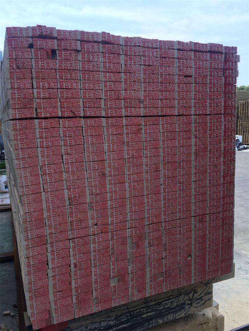 松缘樟子松精品木方-樟子松龙骨