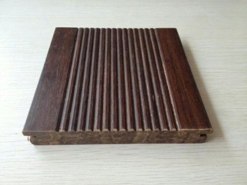 精品重竹木地板-地板界的新秀