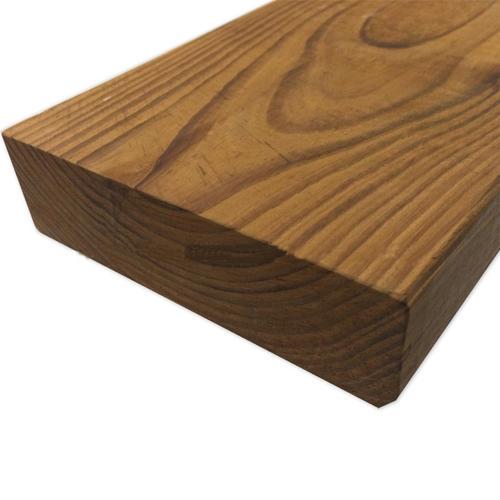 深度碳化木如何分辨-深度炭化木